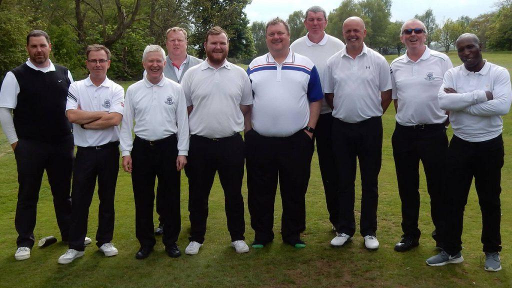Stevenage Golf Club HFL