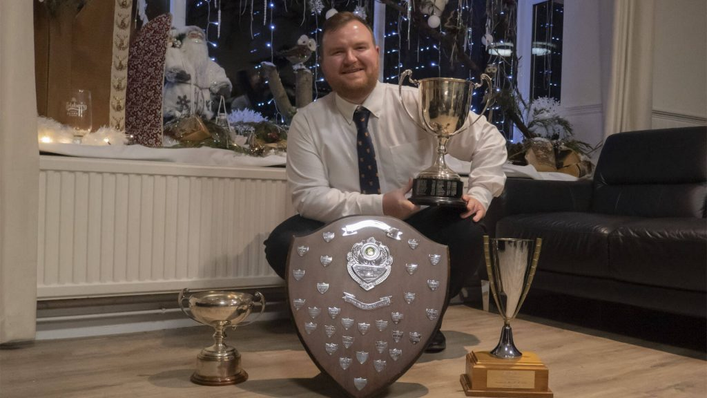 Prizegiving Evening 2019