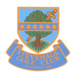 Stevenage Golf Club Logo